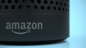Alexa, le nouvel assistant vocal d'Amazon et ses enceintes connectées