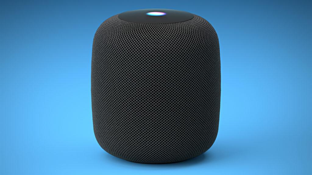 Apple lance Hope Pod son enceinte connectée assistée d'assistant vocal